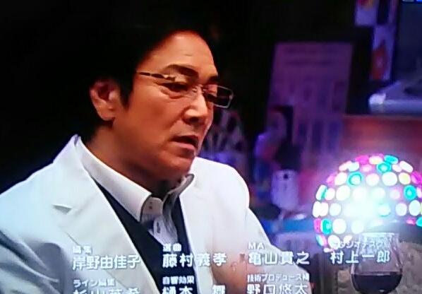 野口五郎サン((゚□゚;))