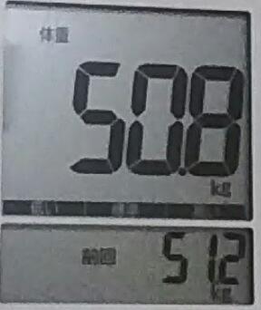再びダイエット382日目