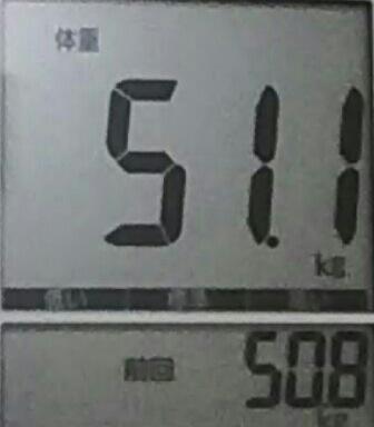 再びダイエット383日目