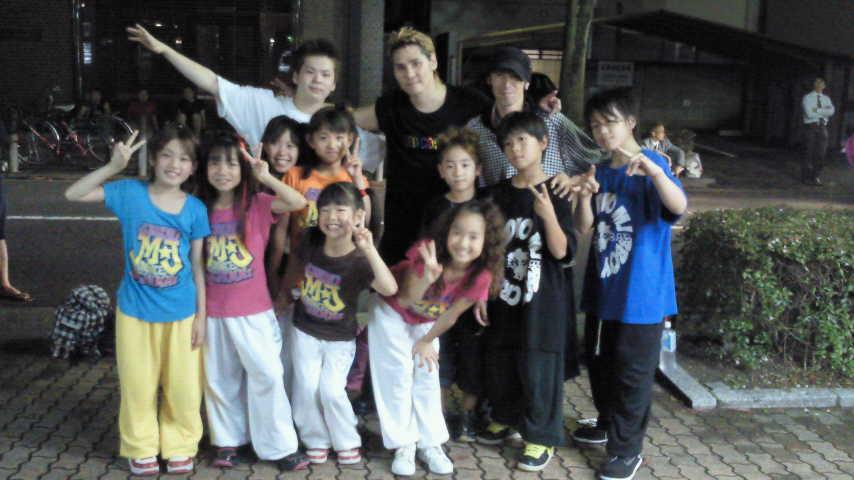 ボクシング世界CHAMPION「鬼塚勝也」選手ジム11周年ANIVERSARY PARTY